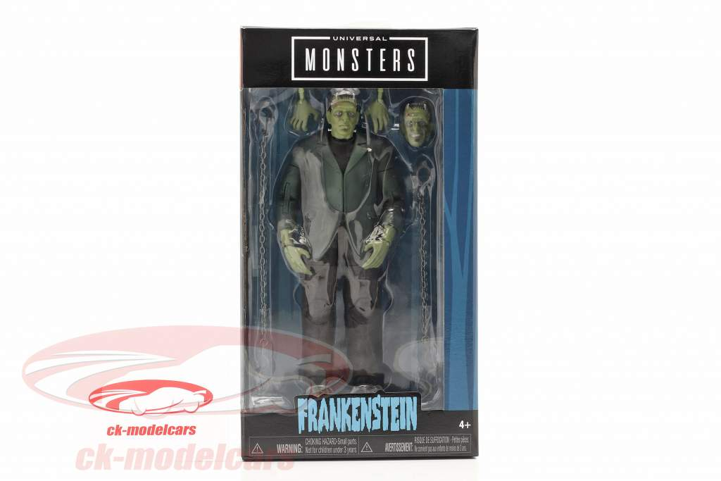 Universal Monsters 6 inch figuur Frankenstein Jada Toys