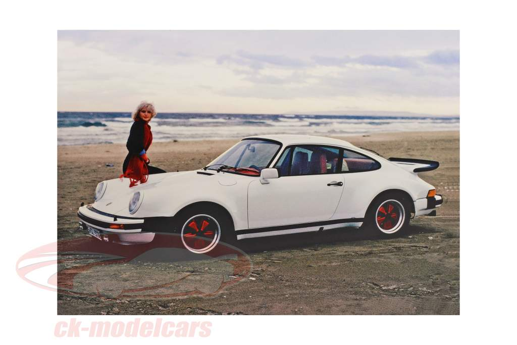Bestil: Porsche 911 Turbo - Ohne Wenn und Aber / Udgave Porsche museum (Tysk)