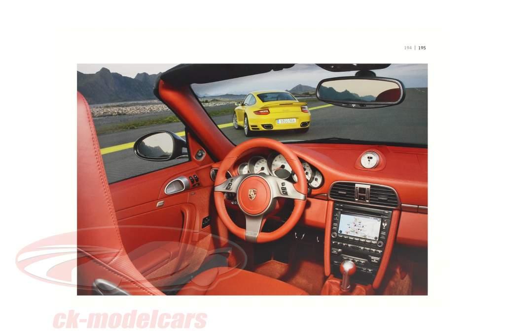 Libro: Porsche 911 Turbo - Ohne Wenn und Aber / Edición Porsche museo (Alemán)