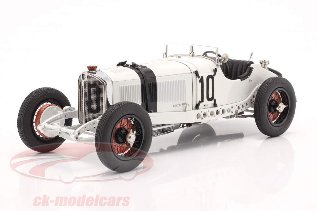 Mercedes-Benz SSKL #10 6º Alemanha GP 1931 Hans Stuck 1:18 CMC