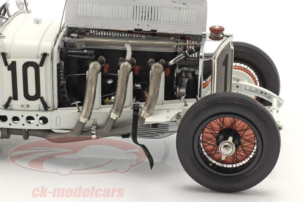Mercedes-Benz SSKL #10 6th Deutschland GP 1931 Hans Stuck 1:18 CMC