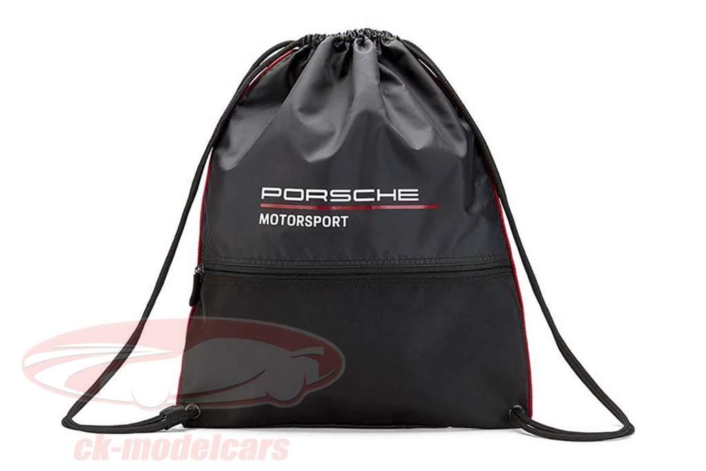 Porsche Motorsport 2021 Pull Bag sort