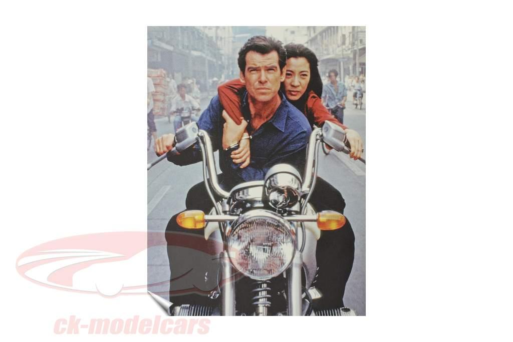 Bestil: Motoriske legender - James Bond 007 - EN Bond er ikke nok