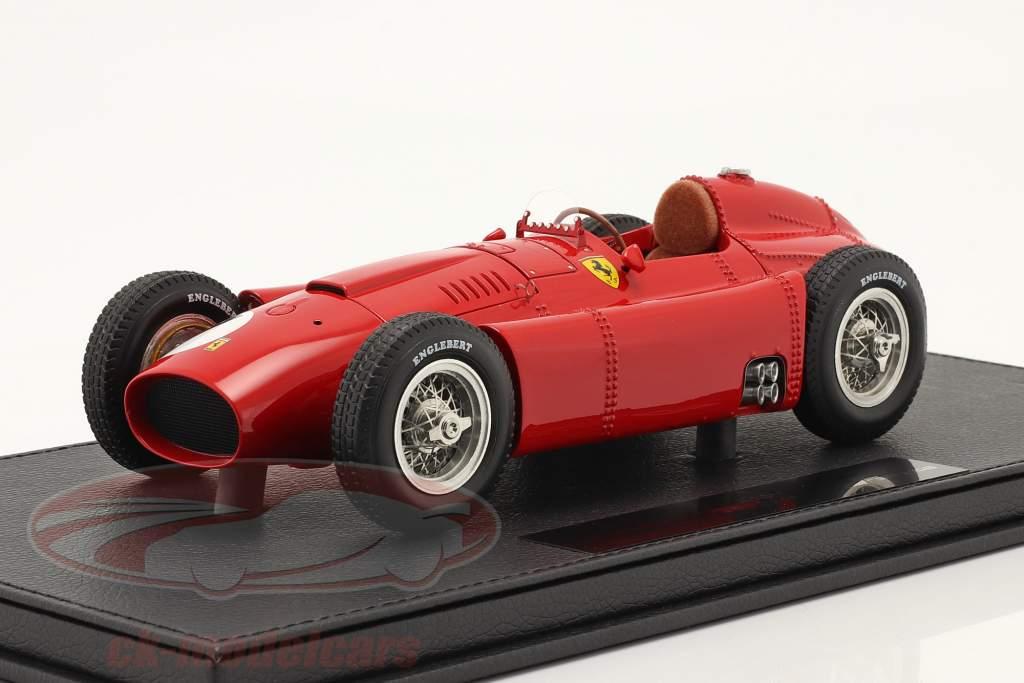J. M. Fangio Ferrari D50 #1 Winner British GP F1 Weltmeister 1956 1:18 GP Replicas