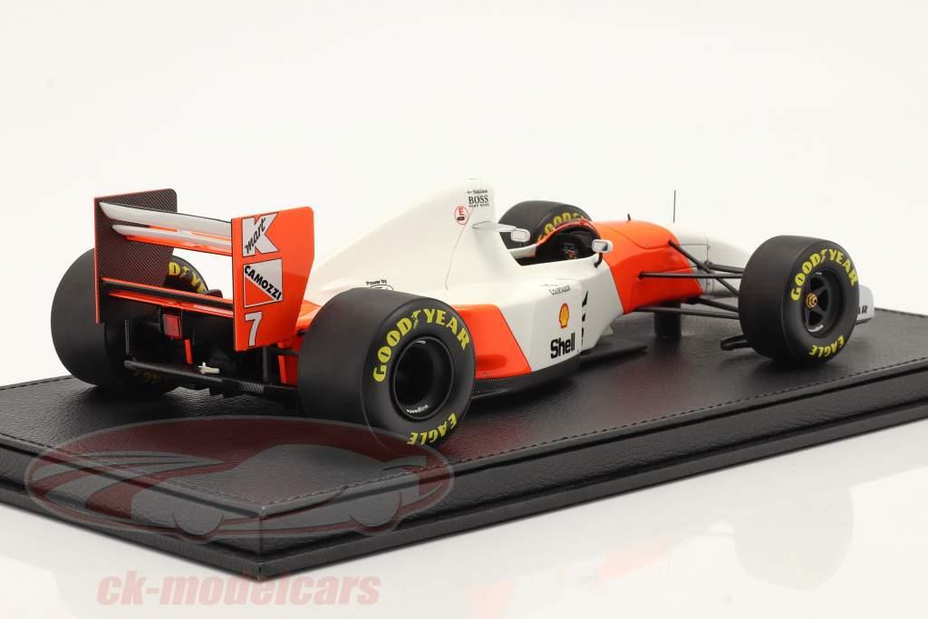 Mika Häkkinen McLaren MP4/8 #7 Formel 1 1993 1:18 GP Replicas