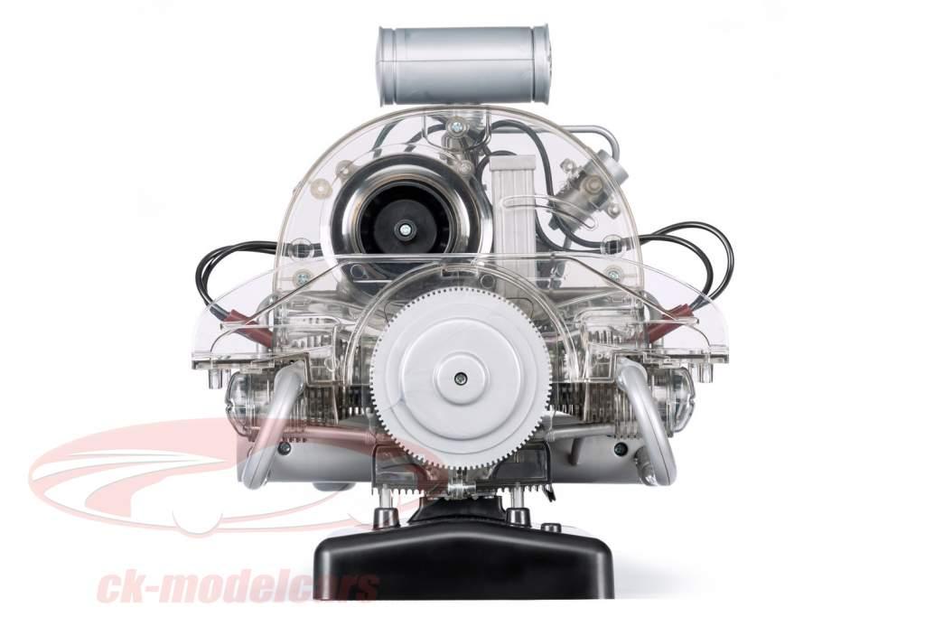 Volkswagen VW Bulli T1 Moteur boxer 4 cylindres 1950-1953 Trousse 1:4 Franzis
