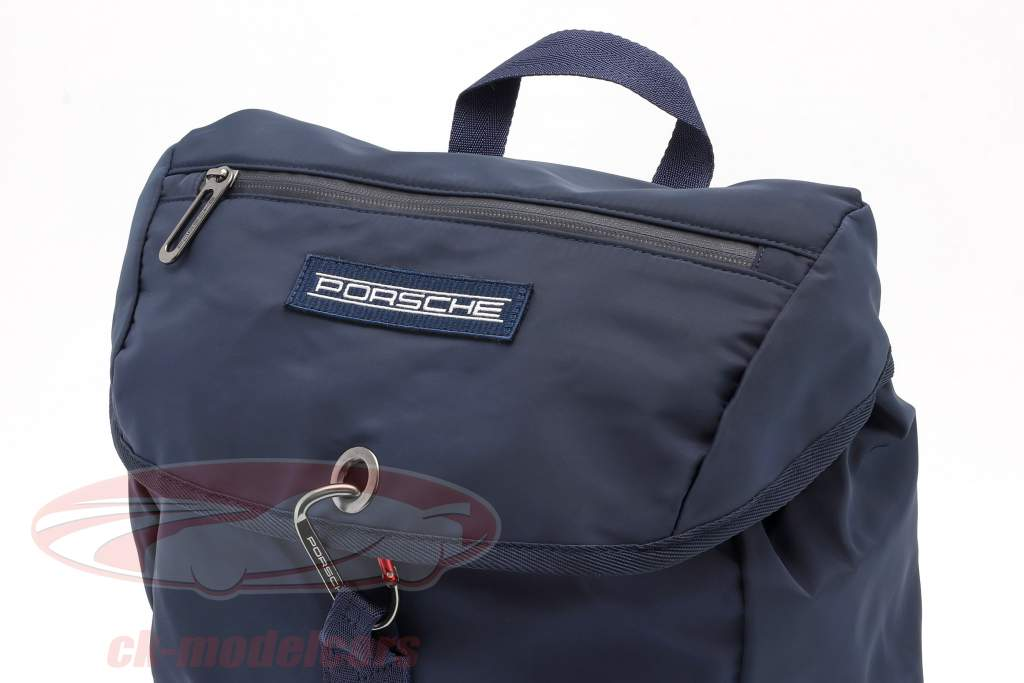 Porsche Rucksack Martini Racing Collection dunkelblau