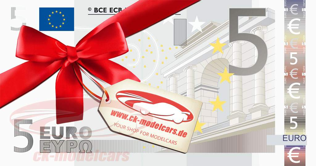 5 Euro Cedola
