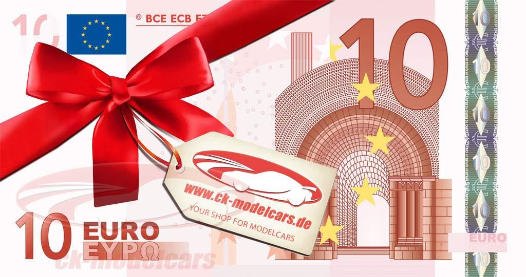 10 euro bono
