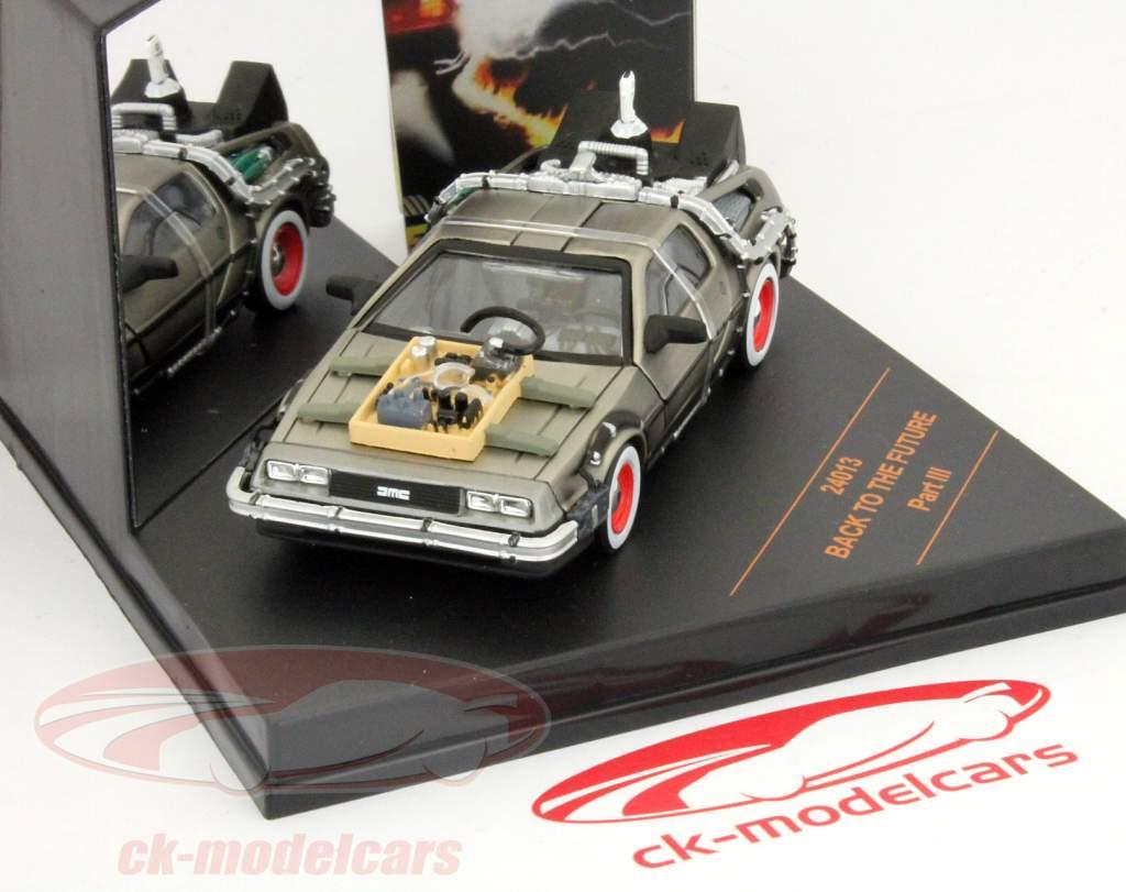 Vitesse 1:43 Back to Future II DMC DeLorean DMC 12