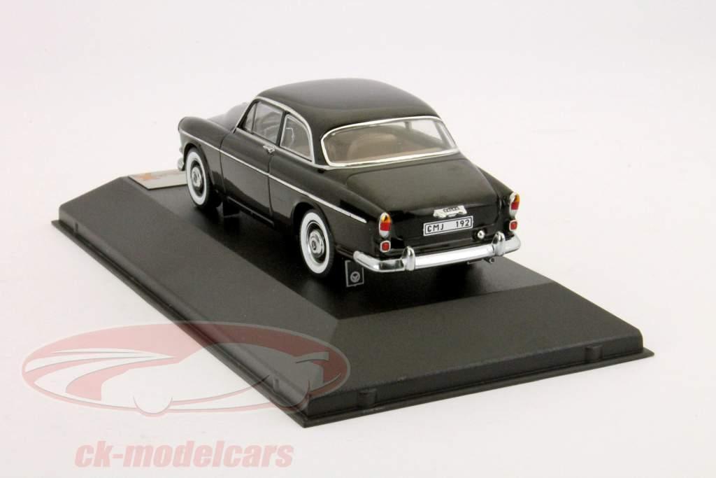 Volvo Amazon 130 1965 zwart 1:43 Premium X