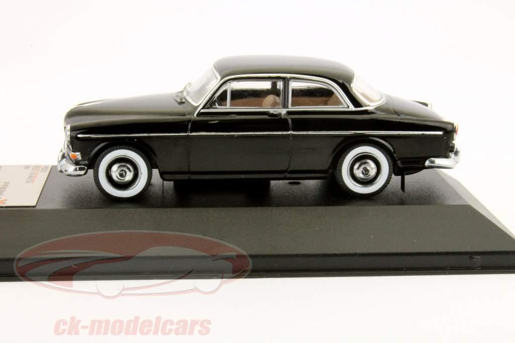 Volvo Amazon 130 1965 negro 1:43 X