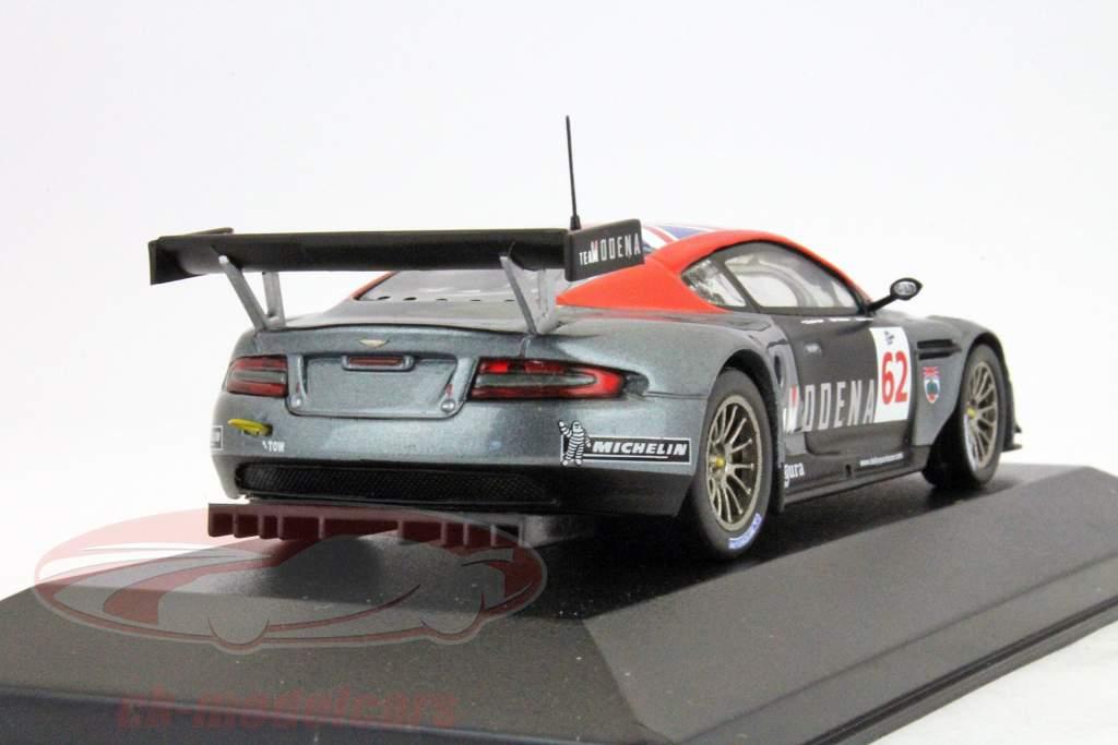 Aston Martin DBR9 #62 1000Km Spa 2006 1:43 Ixo