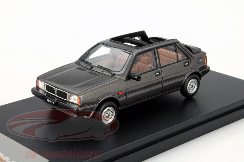 premium-x-1-43-lancia-delta-selene-semi-convertible-anno-1983-grigio-scuro-pr0023/