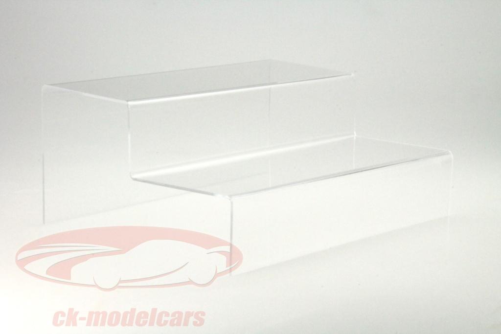 presentatie-trappen-2-stepped-voor-modelautono39s-in-de-schaal-1-43-safe-5266/
