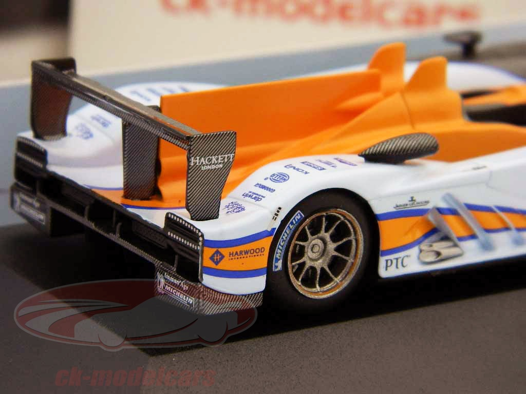 Ixo 1 43 Aston Martin Amr One 007 24h Lemans 2011 A06mc1 43 Model