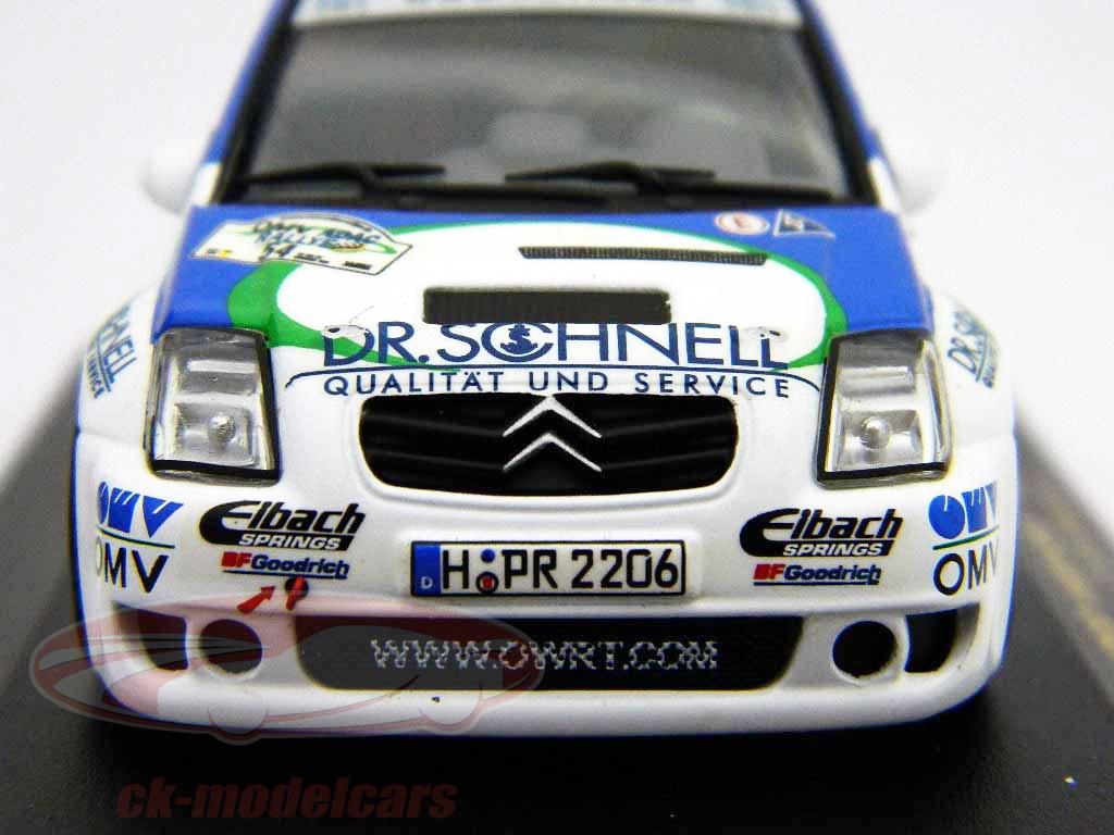 ixo-1-43-citroen-c2-super-1600-rally-duitsland-2006-no54-ram228/
