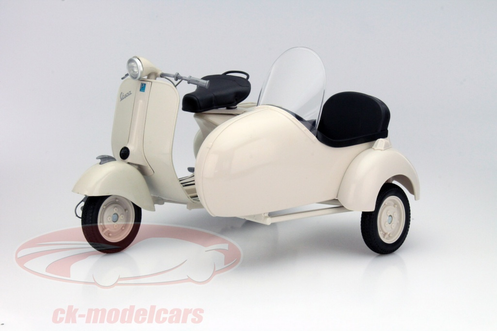 newray-1-6-piaggio-vespa-150-vl-1t-avec-side-car-annee-1955-creme-48993/