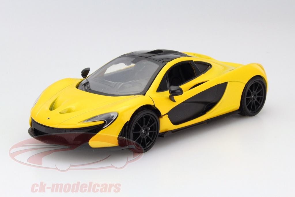 motormax-1-24-mclaren-p1-amarelo-79325/