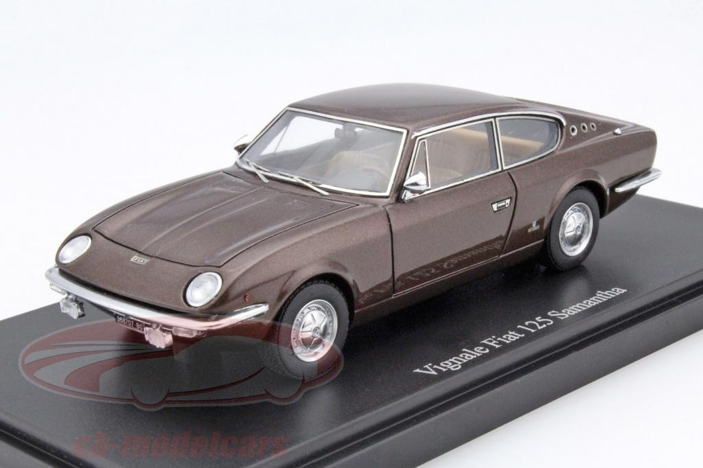 autocult-1-43-vignale-fiat-125-samantha-baujahr-1967-braun-05005/