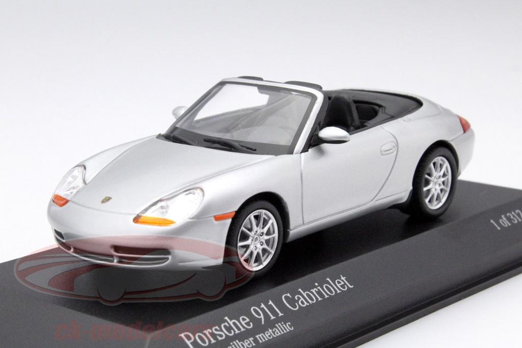minichamps-1-43-porsche-911-996-cabriolet-annee-1998-argent-400061091/