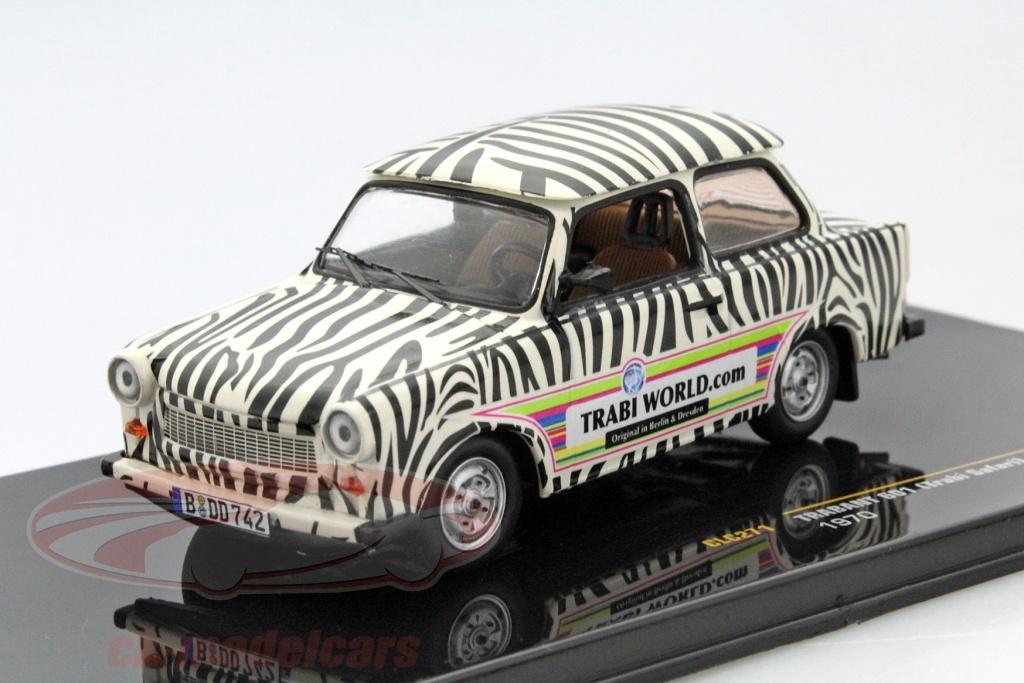 ixo-1-43-trabant-601-safari-annee-1970-noir-blanc-clc271/