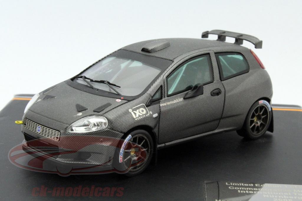 ixo-1-43-fiat-punto-rallye-condroz-2007-toy-fair-nuernberg-2008-ck33806/