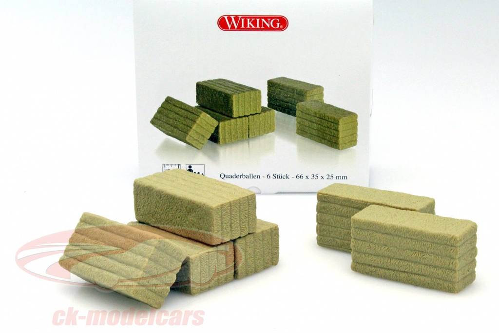 wiking-1-32-6er-set-quaderballen-7394/