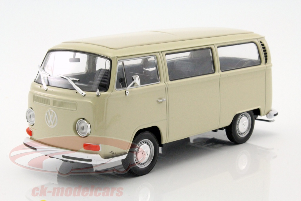 welly-1-24-volkswagen-vw-t2-bus-opfrselsr-1972-creme-22472cr/