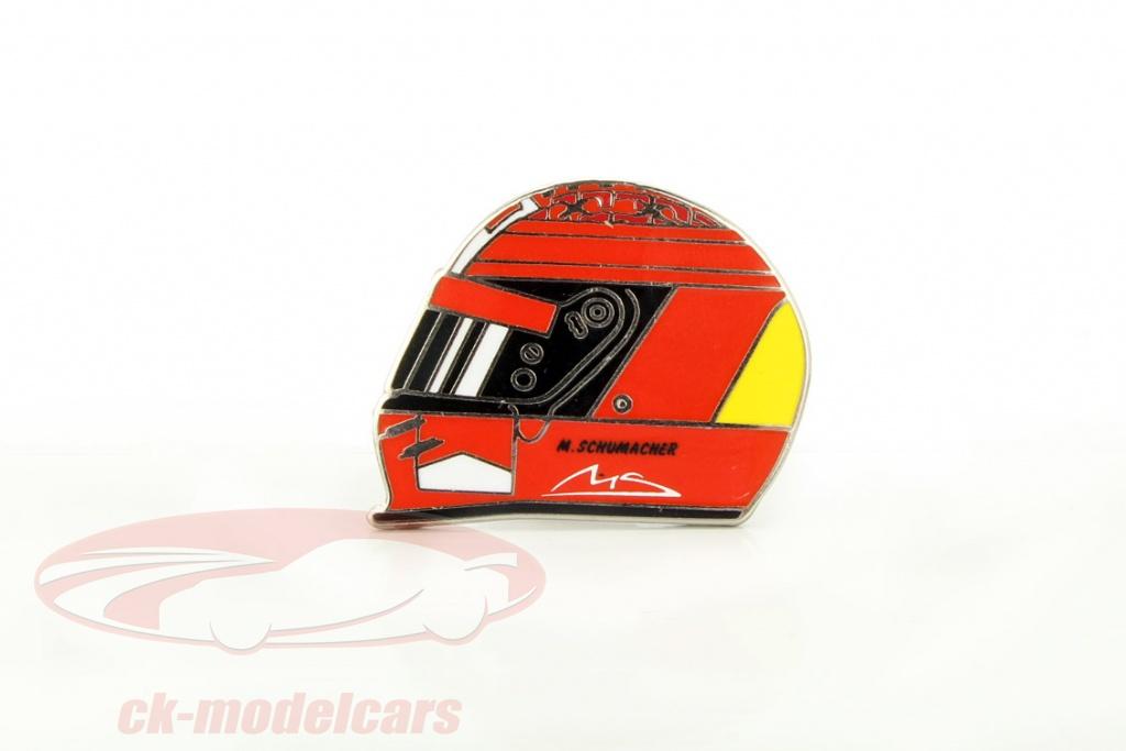 michael-schumacher-helmet-pin-3rd-time-world-champion-formula-1-2000-ms-13-82000/