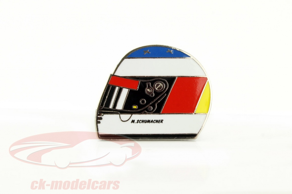 michael-schumacher-casco-pin-jordan-1-gara-terme-gp-formula-1-1991-ms-13-81991/