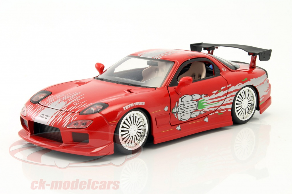 jadatoys-1-24-doms-mazda-rx-7-fast-and-furious-rosso-98338/
