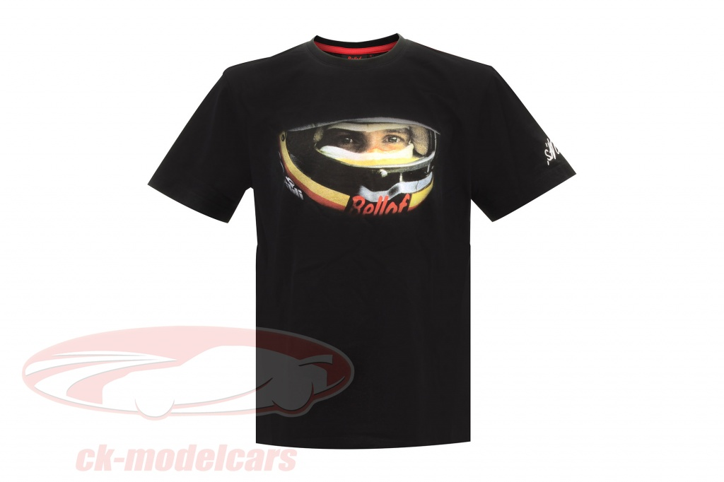 stefan-bellof-t-shirt-hjelm-classic-line-sort-rd-bs-17-120/s/