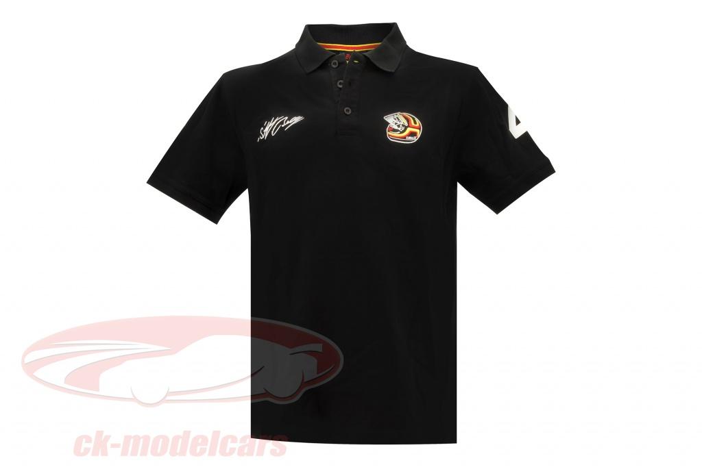 stefan-bellof-polo-shirt-helmet-classic-line-black-bs-17-501/s/