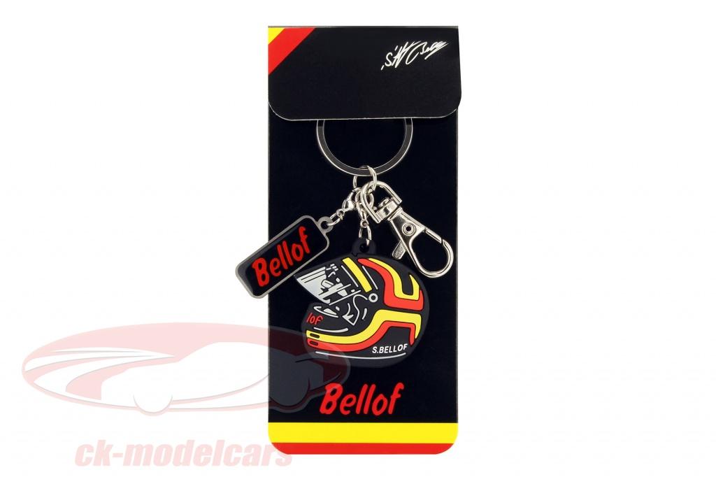 stefan-bellof-porte-cles-casque-rouge-jaune-noir-bs-17-800/