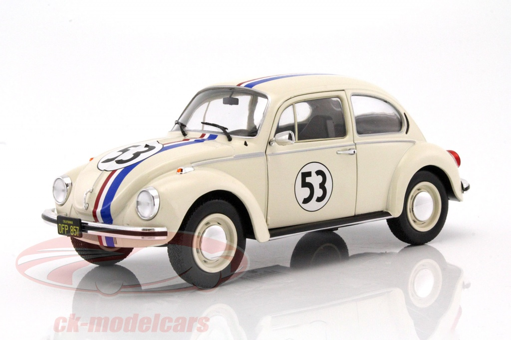 solido-1-18-volkswagen-vw-kaefer-no53-herbie-crema-s1800505/