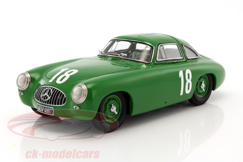 cmc-1-18-mercedes-benz-300sl-w194-no18-gp-bern-1952-kling-m-158/