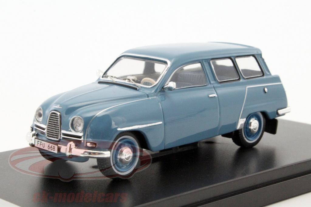 premium-x-1-43-saab-95-anno-di-costruzione-1961-blu-prd451/