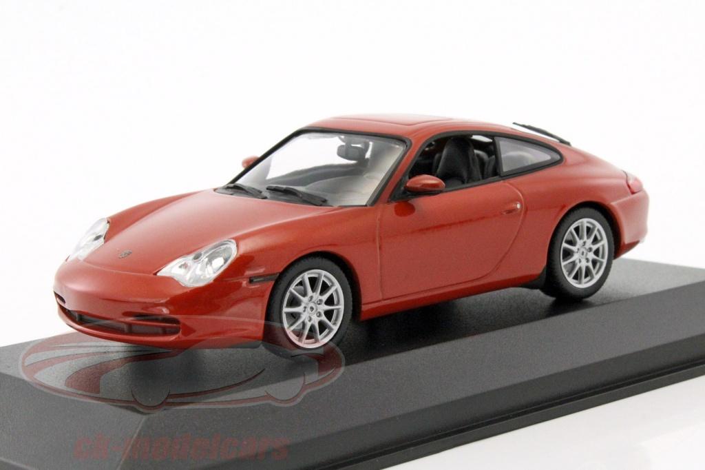 minichamps-1-43-porsche-911-carrera-coupe-anno-di-costruzione-2001-rosso-arancio-metallico-940061021/