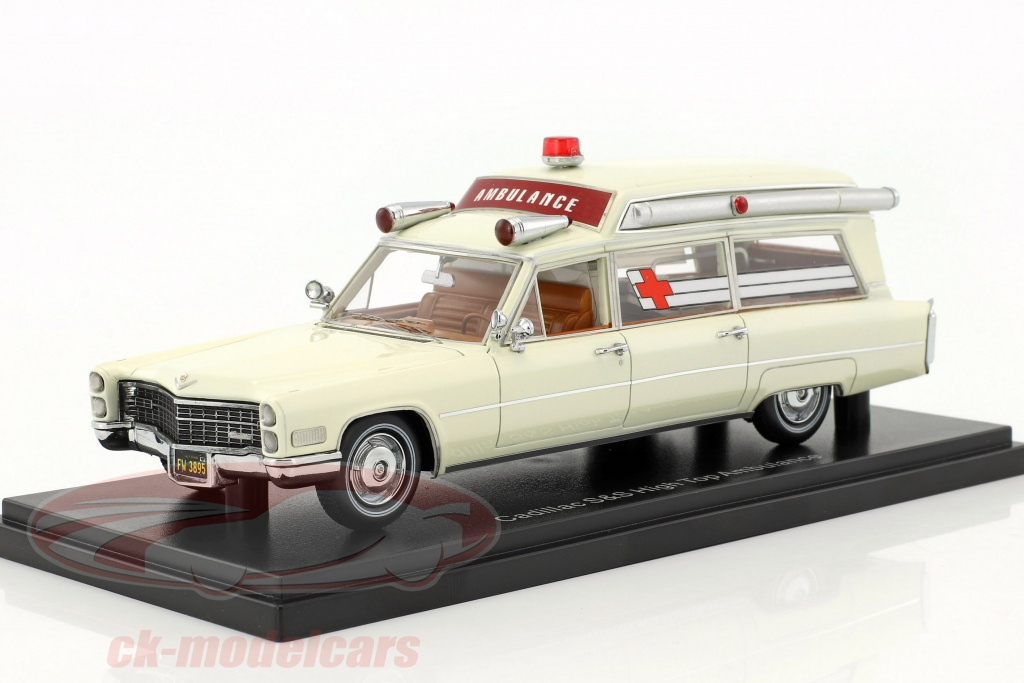 neo-1-43-cadillac-ss-high-top-ambulance-cream-white-neo43895/