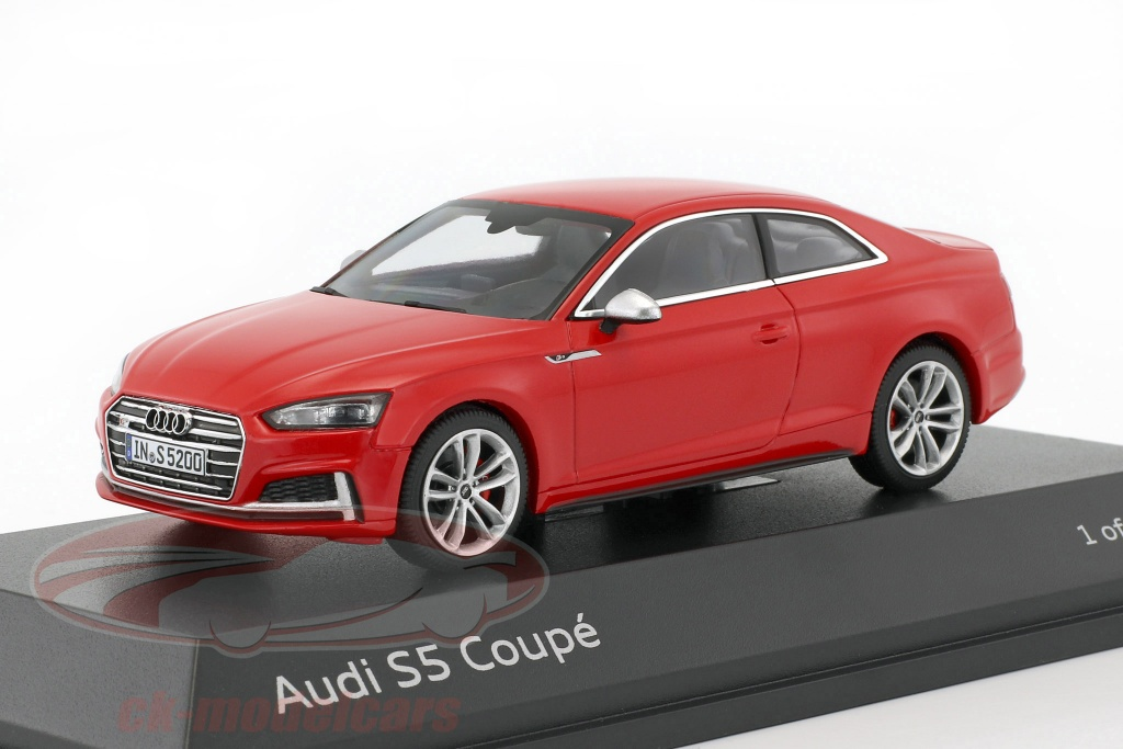 paragonmodels-1-43-audi-s5-coupe-annee-de-construction-2016-misano-rouge-paragon-models-5011615431/