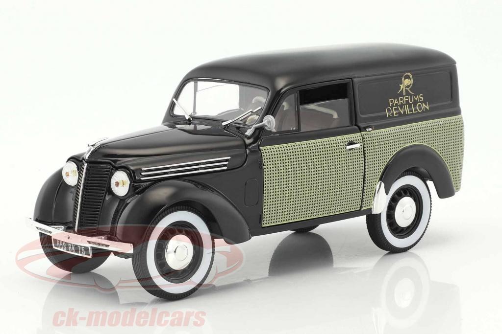 norev-1-18-renault-300-kg-juvaquatre-parfums-revillon-baujahr-1953-schwarz-185261/
