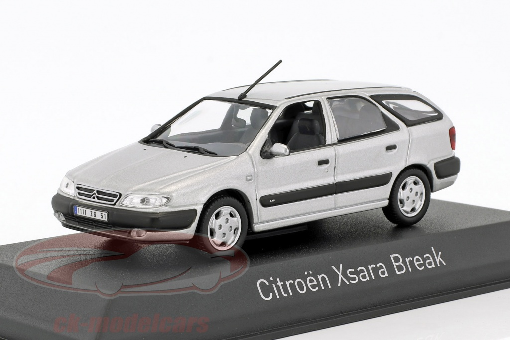 norev-1-43-citroen-xsara-break-year-1998-quartz-gray-154306/