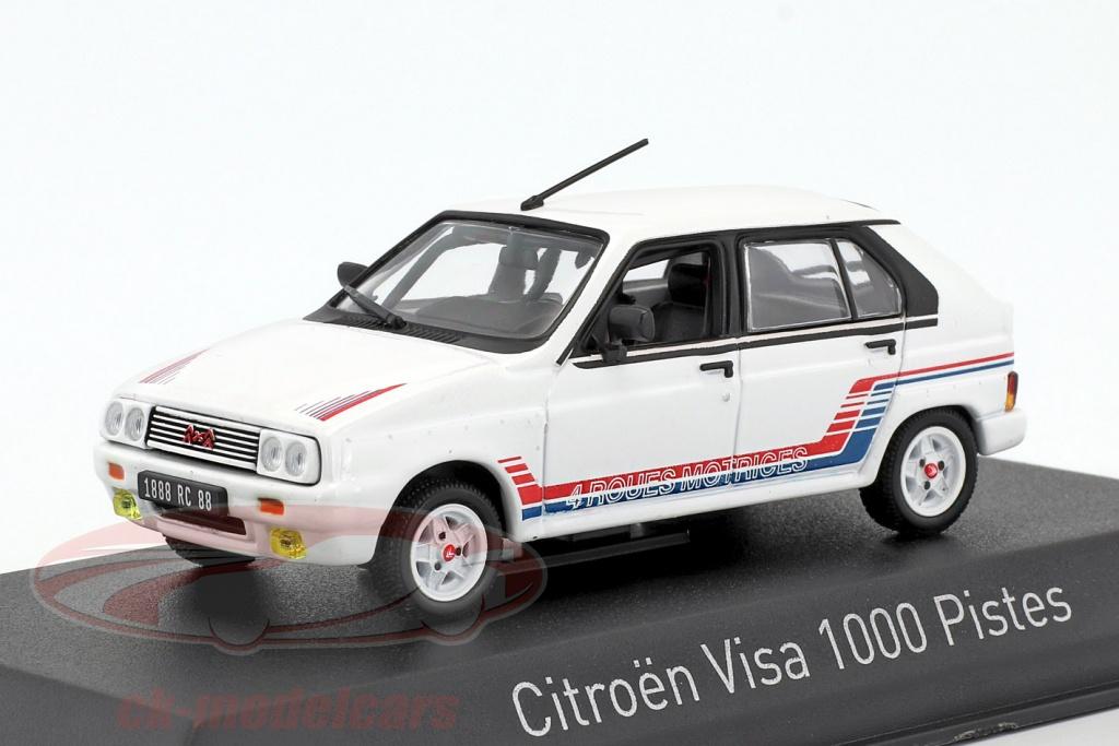 norev-1-43-citroen-visa-1000-pistes-annee-de-construction-1983-blanc-150941/