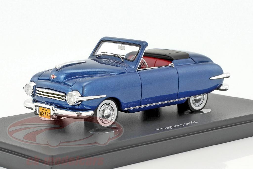 autocult-1-43-playboy-a48-year-1948-blue-05018/