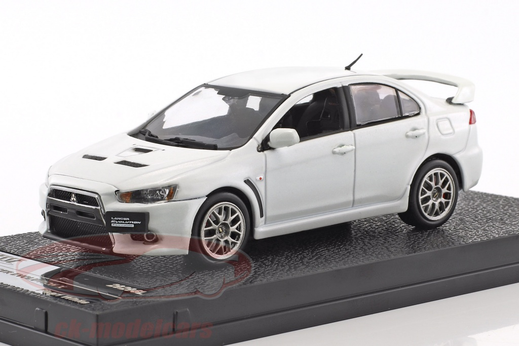 vitesse-1-43-mitsubishi-lancer-evolution-x-year-2012-white-metallic-29296l/