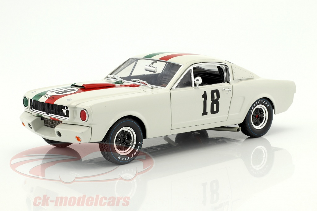 shelby-collectibles-1-18-ford-shelby-gt-350r-no18-gp-mexique-1965-shelby357/