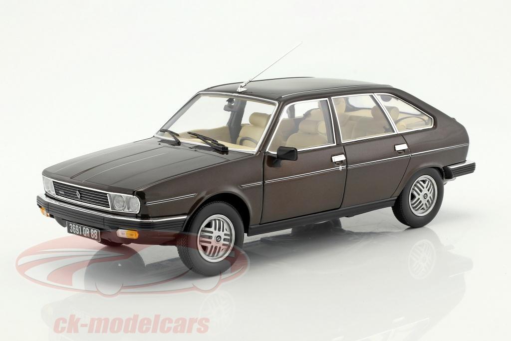 norev-1-18-renault-30-tx-anno-di-costruzione-1981-marrone-metallico-185271/