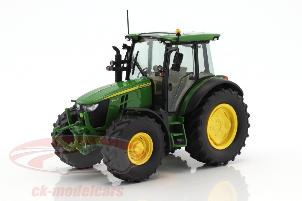 schuco-1-32-john-deere-5125-r-tracteur-vert-450772700/