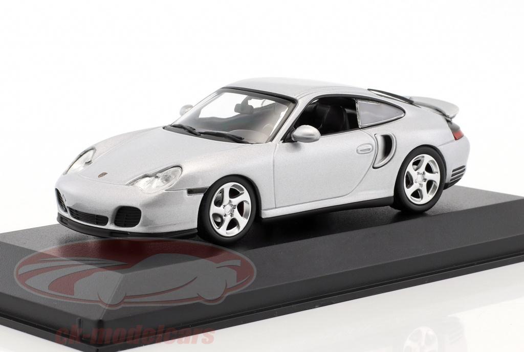 minichamps-1-43-porsche-911-996-turbo-1999-argento-943069303/